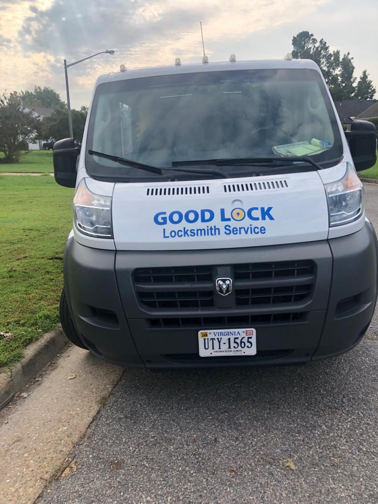 Good Lock 247 Locksmith Services