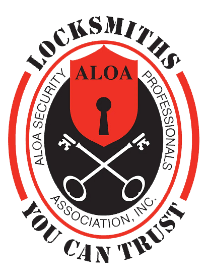 good lock - aloa