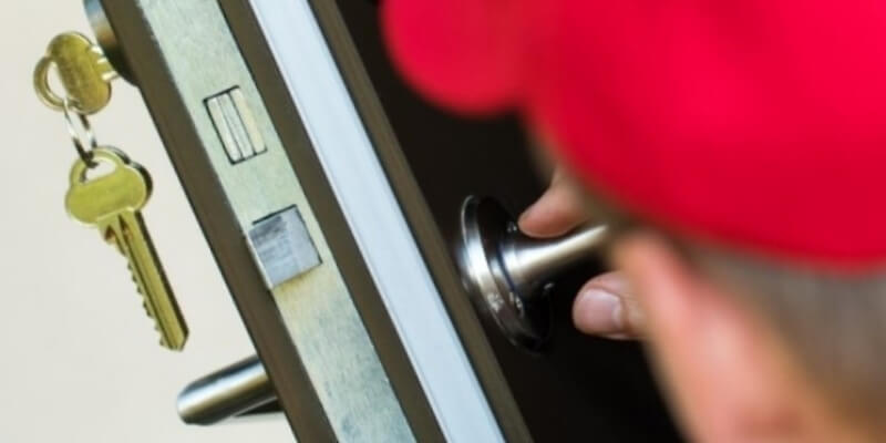 commercial locksmith services Good Lock