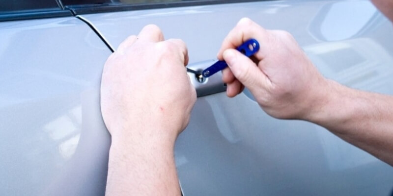 mobile auto locksmith Good Lock