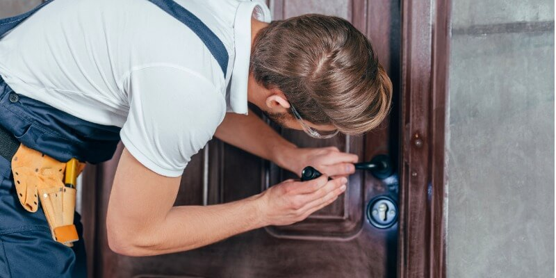 24 hour emergency locksmith - Good Lock