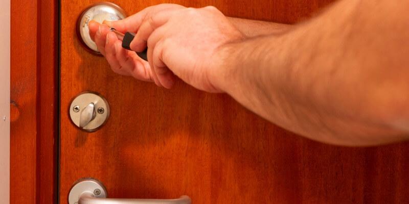 Home Locksmith Near Me - Good Lock