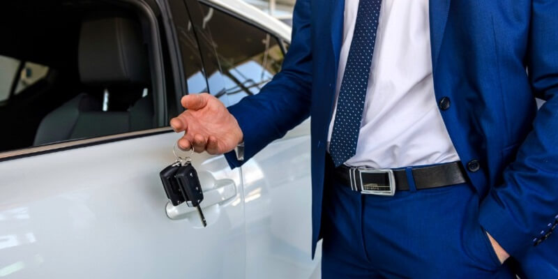 car key replacement portsmouth - Good Lock