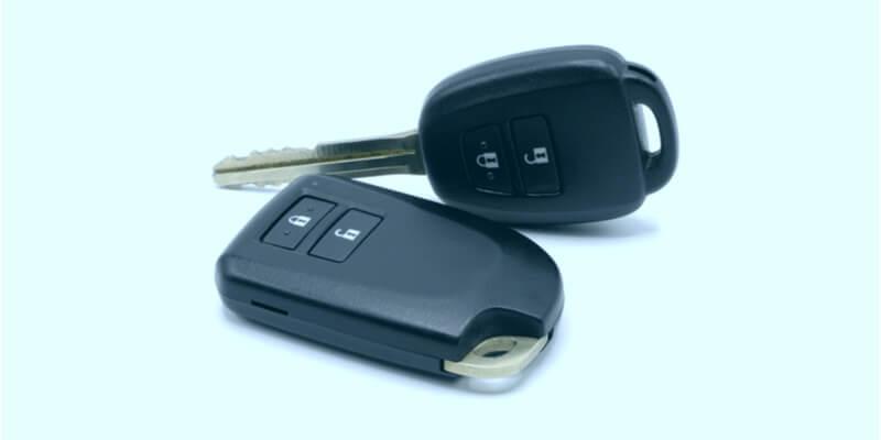 car key made - Good Lock