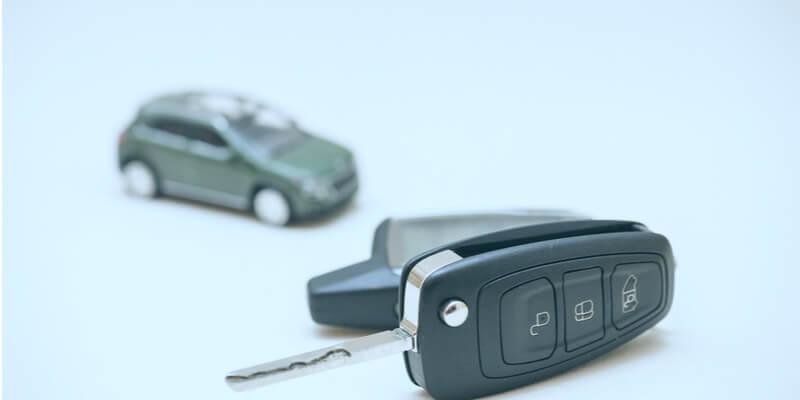 locksmith car key replacement - Good Lock