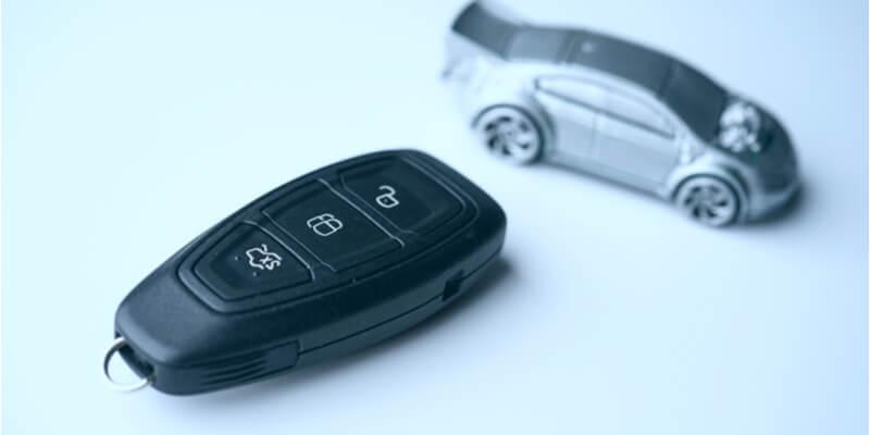 lost car key replacement - Good Lock