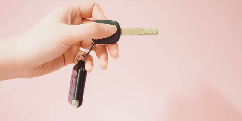 make car keys - Good Lock