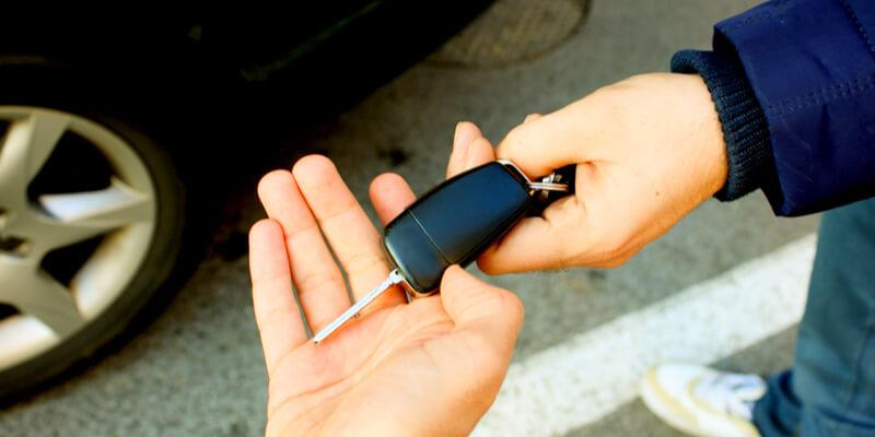 car unlock service - Good Lock