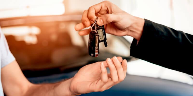 mobile car key replacement - Good Lock